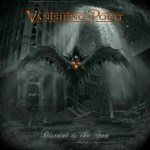 CD REVIEW: VANISHING POINT – Distant Is The Sun