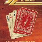 DVD REVIEW: ZZ TOP – Live In Germany 1980