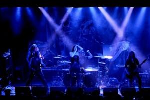 LIVE: SABATON & REVAMP – April 12, 2014, Detroit, MI @ St Andrews Hall