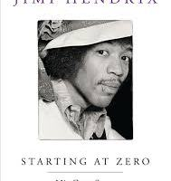 BOOK REVIEW: JIMI HENDRIX – Starting At Zero. His Own Story