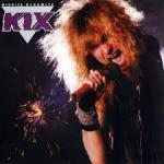 Shane's Rock Challenge: KIX – 1985 – Midnite Dynamite