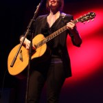 LIVE REVIEW: Suzanne Vega, Perth, 11 April 2014