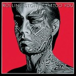 Shane's Rock Challenge: THE ROLLING STONES – 1981 – Tattoo You