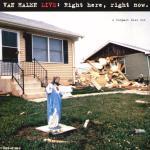 Shane's Rock Challenge: VAN HALEN – 1993 – LIVE: Right Here, Right Now