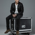 JAMES REYNE plays AUSTRALIAN CRAWL: The Crawl Files Live. National tour confirmed for August 2014
