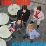 Shane's Rock Challenge: THE WHO – 1965 – My Generation