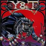Shane's Rock Challenge: Y&T – 1982 – Black Tiger
