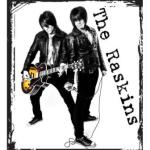 CD REVIEW: THE RASKINS – The Raskins