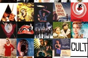 127 CULT films you should see!