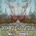 Kyuss frontman announces solo Australian tour for September 2014