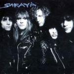 Shane's Rock Challenge: SARAYA – 1989 – Saraya