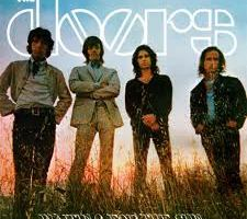 Shane's Rock Challenge: THE DOORS – Waiting For The Sun