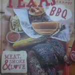 BOOK REVIEW: Texas BBQ: Meat, Smoke & Love – by Jonas Cramby