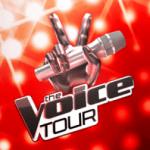 LIVE: THE VOICE TOUR – July 15, 2014, Detroit, MI @ Masonic Temple