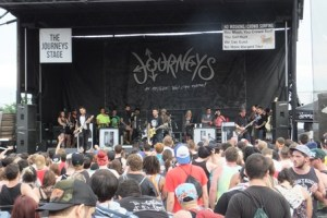 LIVE: VANS WARPED TOUR – July 18, 2014, Auburn Hills, MI @ Palace Of Auburn Hills
