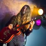 INTERVIEW: Zack Anderson, Blues Pills – July 2014