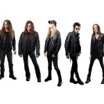 """INTERVIEW: DAVE """"SNAKE"""" SABO of Skid Row, July 2014"""