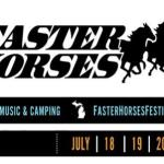 LIVE: FASTER HORSES FESTIVAL (DAY 1) – July 18, 2014, Brooklyn, MI @ Michigan International Speedway