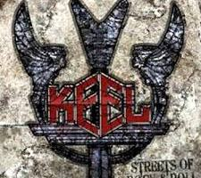 Shane's Rock Challenge: KEEL – 2010 – Streets Of Rock n' Roll