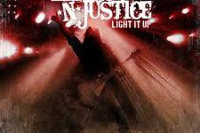 Shane's Rock Challenge: LIBERTY N' JUSTICE – 2010 – Light It Up
