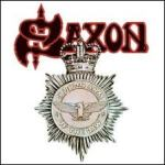 Shane's Rock Challenge: SAXON- 1980 – Strong Arm Of The Law