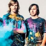 INTERVIEW – Luke Boerdam, VIOLENT SOHO – June 2014