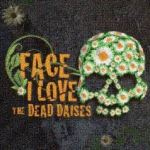 CD REVIEW: THE DEAD DAISIES – Face I Love [EP]