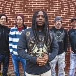 INTERVIEW: LAJON WITHERSPOON of Sevendust, July 2014