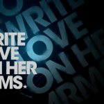 INTERVIEW: JASON BLADES of To Write Love On Her Arms, July 2014