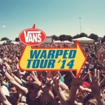 LIVE: VANS WARPED TOUR – July 18, 2014, Auburn Hills, MI @ Palace Of Auburn Hills