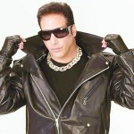 INTERVIEW – ANDREW DICE CLAY, August 2014