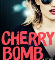 BOOK REVIEW: Cherry Bomb by Jenny Valentish
