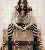 BOOK REVIEW: Clothes Clothes Clothes Music Music Music Boys Boys Boys by Viv Albertine