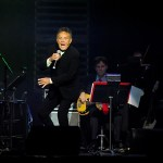 LIVE: BOBBY VINTON – August 7, 2014 (Windsor, Ontario, Canada)