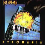 Shane's Rock Challenge: DEF LEPPARD – 1983 – Pyromania