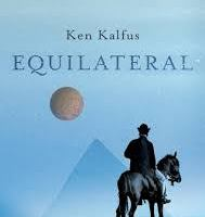 BOOK REVIEW: Equilateral by Ken Kalfus