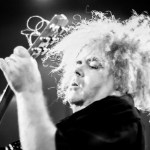 LIVE: King Buzzo, Perth, 26 Aug 2014