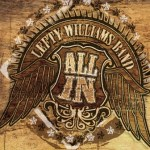 CD REVIEW: LEFTY WILLIAMS BAND – All In