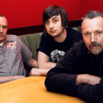 THE MARK OF CAIN ANNOUNCE NEW SINGLE AND TOUR