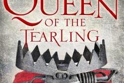 BOOK REVIEW: The Queen of the Tearling by Erika Johansen