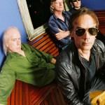 RADIO BIRDMAN AUSTRALIAN TOUR 2014