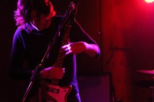 LIVE: THE APE with KISStake and The Painkillers, Fremantle, 23 Aug 2014