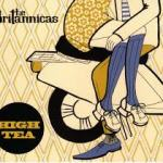 CD REVIEW: THE BRITANNICAS – High Tea