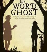 BOOK REVIEW: The Word Ghost by Christine Paice