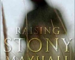 BOOK REVIEW: Raising Stony Mayhall by Daryl Gregory