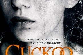 BOOK REVIEW: Cuckoo Song by Frances Hardinge