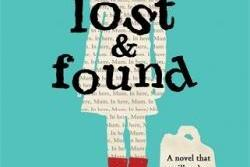 BOOK REVIEW: Lost & Found by Brooke Davis