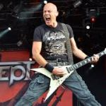 INTERVIEW – WOLF HOFFMAN, ACCEPT – August 2014