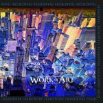 CD REVIEW: WORK OF ART – Framework