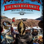 INTERVIEW: JEREMY SPENCER of Five Finger Death Punch – October 2014